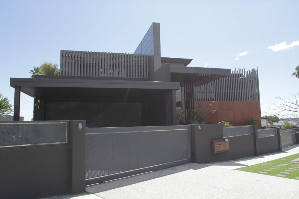 External Rendering Perth - Modern 9
