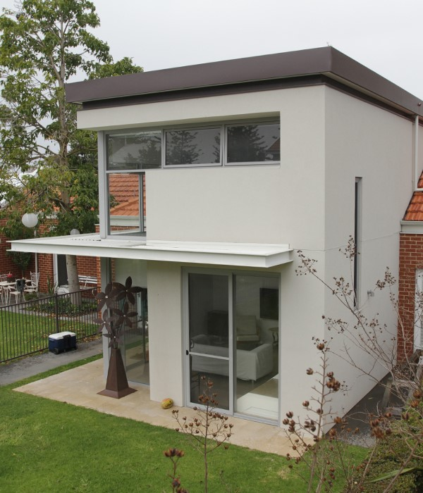 External Rendering Perth - Modern 15