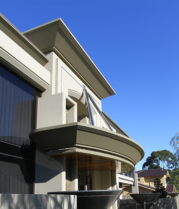 External Rendering Perth - Modern 35