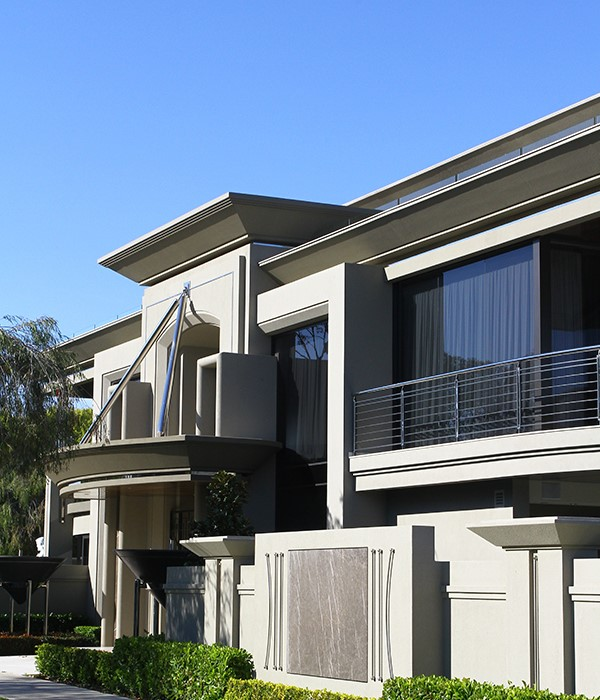 External Rendering Perth - Modern 38