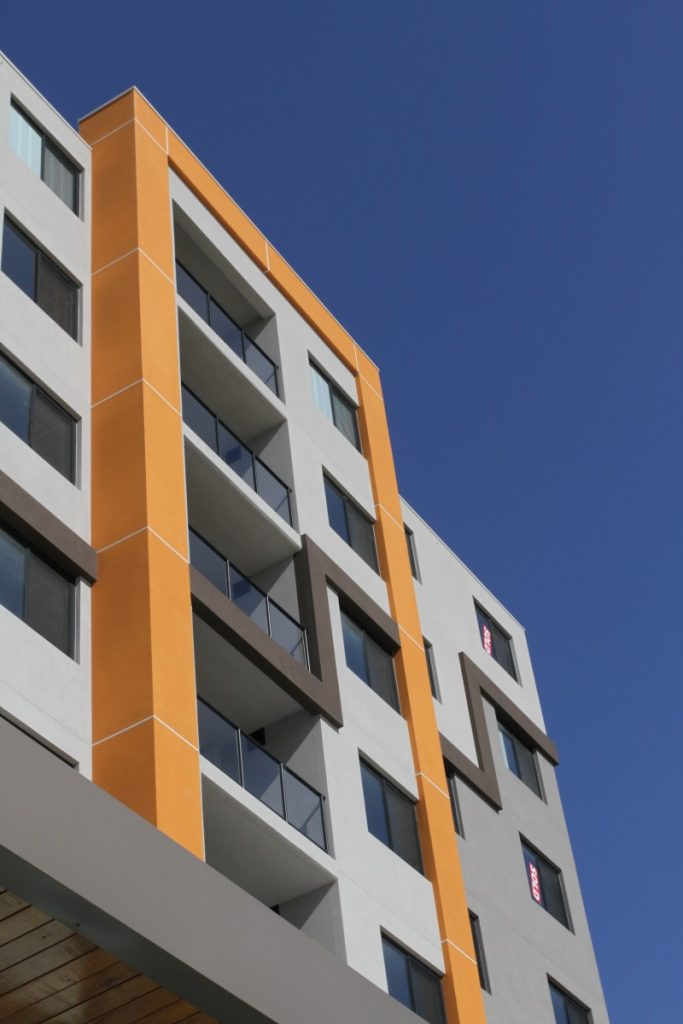 External Rendering Perth - Commercial 9