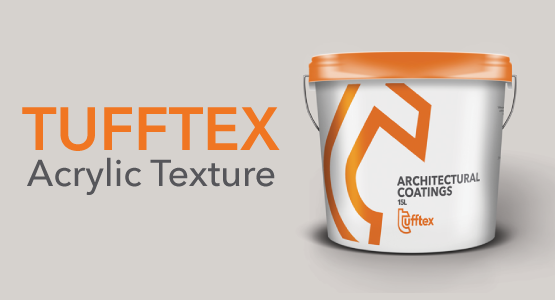 Acrylic Texture Coating Perth